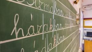 Többnapos tiltakozás kezdődik ma az oktatást érintő változások és problémák miatt