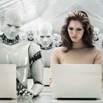 Áttörés: 64 év után átment egy számítógép a Turing-teszten