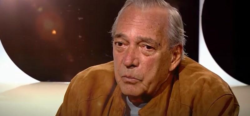 Benedek Miklós: Hogy a Tibornak meg kellett halni, az igazságtalanság, ebben nem léptem tovább