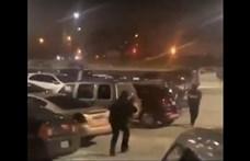 Lövöldözés volt Kansas Cityben: 2 halott, 15 sebesült
