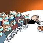 """A járvány örve alatt titokban felpöröghet az """"oligarchaetetés"""""""