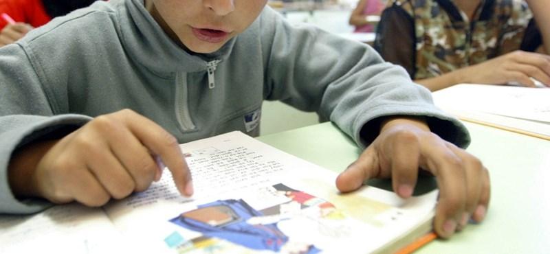 Jogtörténeti döntés: nem mehet tovább a szegregált iskola