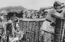 Amikor négy birodalom omlott össze - 100 éve ért véget az első világháború
