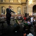 """Gyurcsány: """"2014-ben szét kell zúzni a Fideszt"""""""