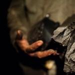 Súlyos bányabaleset történt Lengyelországban egy földrengés miatt