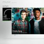 Érkezik az új Microsoft zeneszolgáltatás: Woodstock