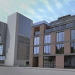 Luxus hotel épül Szegeden