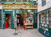 Legendás könyvesboltok, ahol Harry Potter született, ahol a punk keresztanyja járt