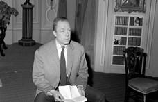 A KGB lehet a felelős Albert Camus haláláért