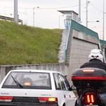 Nem úsztuk meg a közlekedési káoszt a tanév kezdetén