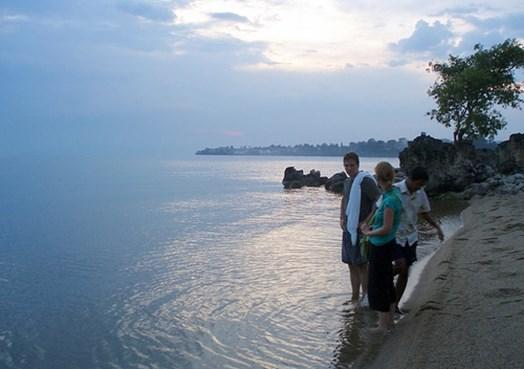 Kivu-tó