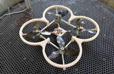 Ahol amadár sem jár, oda küldenék fel drónjukat a franciák