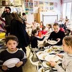 MSZP: a rászoruló gyerekek fele éhezik