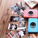 Nyomtatva is Instagram-fotókat akar? A Polaroid kínálja a megoldást