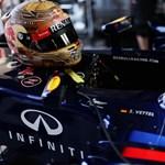 Vettel indulhat az első rajtkockából, Räikkönent megbüntették