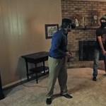 Videó: az egyik legrosszabb dolog, ami a virtuális valóságban történhet