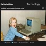 Önnek mit jelent Steve Jobs?