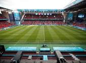 Folytatják a félbeszakadt a Dánia - Finnország meccset – percről percre közvetítés az Eb-ről a hvg.hu-n