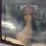 Jó, ha tudja: nem csak a vezetés közbeni mobilozást bünteti a rendőr