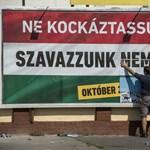 A Kúria kimondta: jogsértőek a kormány népszavazási hirdetései