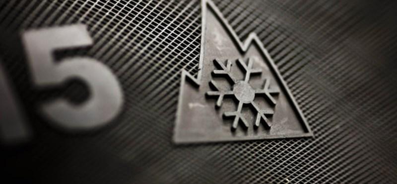 Maradjon még a téli gumi! – Hóra és hidegre figyelmeztetnek a meteorológusok
