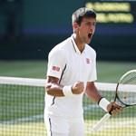 Djokovic lenyomta Federert az Indian Wells-i döntőben