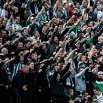 Büntetést kapott a Diósgyőr és a Ferencváros az MLSZ-től