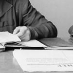 Mementó 1956: egy nappal a forradalom előtt a pártlap a lenini út mellett érvel