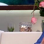 Orbánt istenítve cáfolta a zöld ing legendáját a Tv2 új arca