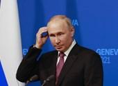 Putin envió un mensaje muy fuerte a Ucrania, preguntándose qué pretende hacer.
