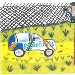 Megtalálta a rendőrség a tökéletes helyszínt a határvadász-toborzáshoz