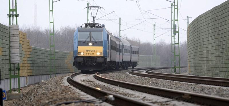 Gyorsvasút épülhet Budapest és Kolozsvár között
