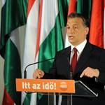 Osztrák lap a magyar választásról: Nincs kifogás a győztes számára