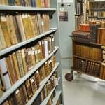 Piliscsabán fog felépülni a Országos Széchényi Könyvtár raktára 23 milliárdért