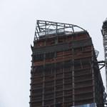 Kicsavart toronydaru képei köröznek a Twitteren - fotók