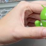 Androidosok, itt a filléres leárazás