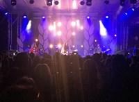 Több mint 70 fellépőt jelentett be a Kolorádó Fesztivál