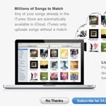 Végre itthon is elérhető a zenelegalizáló iTunes Match