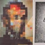 Eladó Dali és Picasso művek a Jászi Galériában