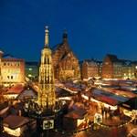 Varázslatos karácsonyi vásárok Németországban