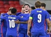 La selección nacional no mostró la forma de la Eurocopa: Hungría-Inglaterra 0-4