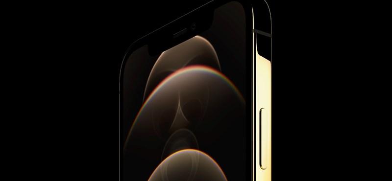 Jobb, ha nem ejti le: 110 ezer forintért javítják az új iPhone kijelzőjét
