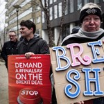 Szavazhat a brit parlament az újabb Brexit-referendumról