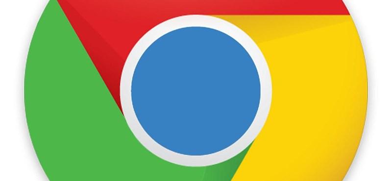 Igazi különlegességgel ruházzák fel a Chrome-ot