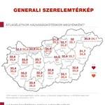 Meglepően magas a magyar házasodók átlagéletkora