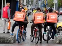 A csomagküldésnek is van Uberje, ráadásul több is