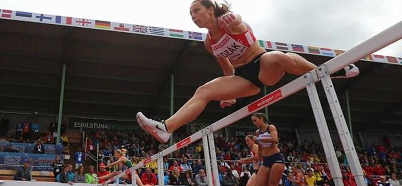Kozák és Kerekes elődöntős Birminghamben