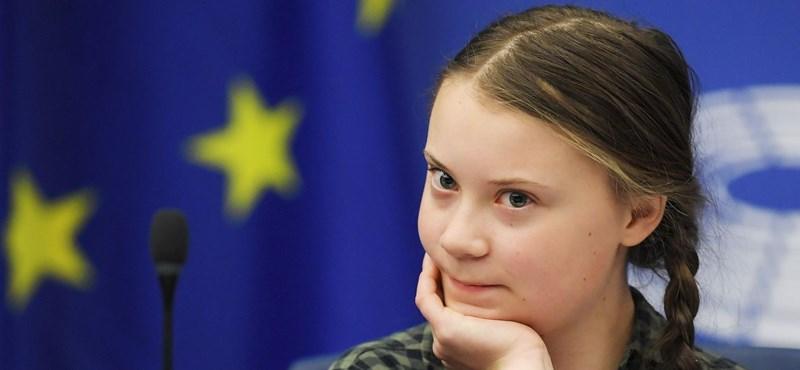 Greta Thunberg Soros katonája, az Iszlám Állam embere – van még vadabb hazugság?