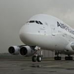 6000 új környezetbarát ülés az Air France-nál