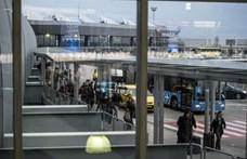 Április 1-től nem jár a reptéri busz, egy parkoló működik csak Ferihegyen